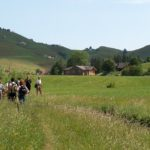 Barfuss durchs Appenzellerland