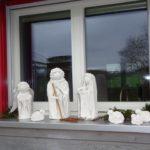 Advent 2. Dezember bei Marlis und Breitenmoser